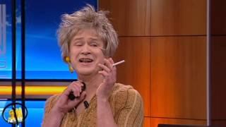getlinkyoutube.com-Robert Gustafsson - Gula Blend tanten dementerar rökningens faror