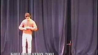 getlinkyoutube.com-insane robot dance
