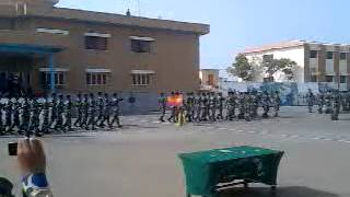 Pak Marines passing out prade POP C 13part 01 of 4