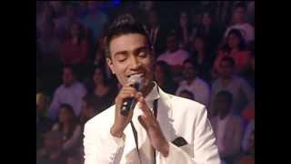 getlinkyoutube.com-الأغنية الجماعية - حبيبي يانور العين - العروض المباشرة الأسبوع الأخير - The X Factor 2013
