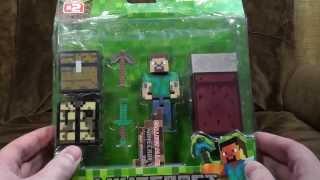 getlinkyoutube.com-Knock-off Minecraft Toy | Ashens