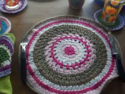 video crochet individuales napperons 2013-04-13 006