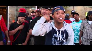 Yung Berg - Stand Up (ft. Naledge)