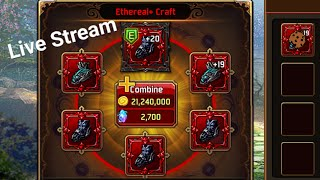 getlinkyoutube.com-Kritika: White Knights | Live Stream | E+ | Pet's | Mao |