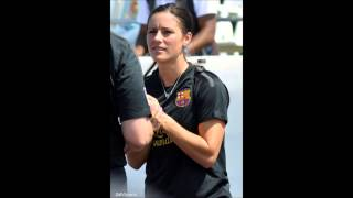 getlinkyoutube.com-Ali Krieger- Just the way you are