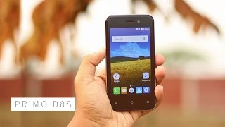 getlinkyoutube.com-Walton Primo D8S review in Bangla!