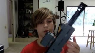 getlinkyoutube.com-Lego Custom build gun