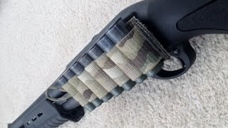 getlinkyoutube.com-Esstac Shotgun Card Installation and Review (SKD Tactical Velcro Shell Carrier)