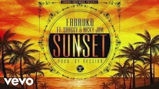 getlinkyoutube.com-Farruko - Sunset (Cover Audio) ft. Shaggy, Nicky Jam