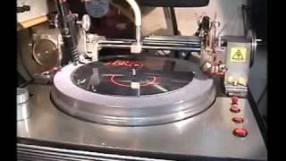 getlinkyoutube.com-GRABADORA DE VINILOS DUBPLATE FAIRCHILD 740 VINYL RECORDER EN HAMILTON RECORDS® ARGENTINA