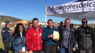 Campeonato Nacional 2016 CEPPC y Ares España