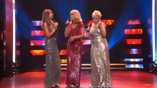 getlinkyoutube.com-Peggy March, Ireen Sheer & Lena Valaitis - Medley Hits der 60er-Jahre 2013
