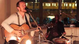 getlinkyoutube.com-Damien Rice & Earl Harvin - Full Show - Michelberger Lobby 2014