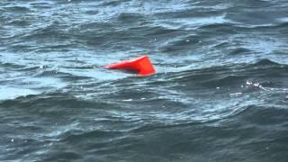 getlinkyoutube.com-Church Tackle : TX-44 Planer Board pulling Walker Deeper Diver!