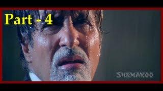 Ek Ajnabee - Part 4 Of 13 - Best Hindi Movies - Amitabh Bachchan - Arjun Rampal