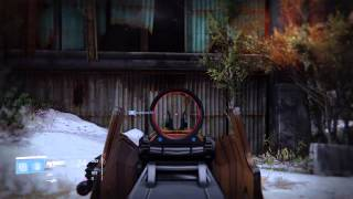 Destiny - Spare change.25 - Rodeo and counterbalance