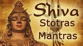 getlinkyoutube.com-Vedic Chants| Shiva Stotras and Mantras| Shivratri Special
