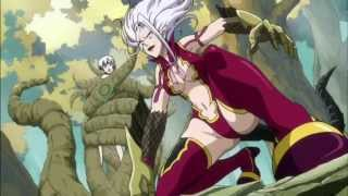 getlinkyoutube.com-Fairy Tail AMV - Mirajane [My Evil Side]