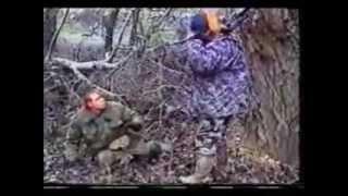 getlinkyoutube.com-Чеченские моджахеды взяли в плен русского