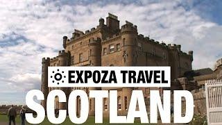getlinkyoutube.com-Scotland Vacation Travel Video Guide • Great Destinations