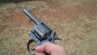 getlinkyoutube.com-Colt .32 Caliber Revolver
