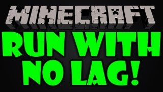 getlinkyoutube.com-How To Remove Lag In Minecraft! - 5 Easy Steps! | 6 to 100 FPS