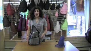 getlinkyoutube.com-AmeriBag: What is inside the Healthy Back Bag?