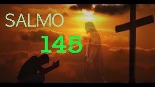 SALMO 145  RECITADO