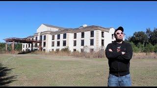 getlinkyoutube.com-The Unfinished Hotel - Empty And ABANDONED