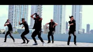 getlinkyoutube.com-Eres Todo Para Mi By Makano (Version Coreografica)