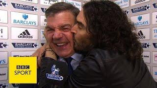 Sam Allardyce: England manager - BBC Sport width=