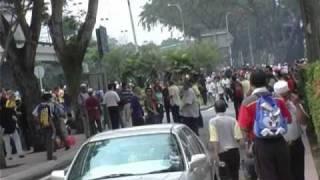 getlinkyoutube.com-Action at Dataran Merdeka