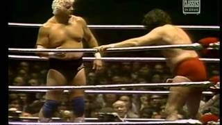 getlinkyoutube.com-Dusty Rhodes vs. Spiros Arion- 4/27/1978- MSG