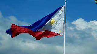 getlinkyoutube.com-Lupang Hinirang (The Philippine National Anthem) and Philippine Flag