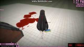 getlinkyoutube.com-Yandere Simulator Full Gameplay (8 October 2015 Build)
