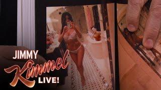 getlinkyoutube.com-Kim Kardashian West on Her Selfie Book and Getting Hacked