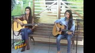 getlinkyoutube.com-Lorena e Rafaela - Esquina do Adeus (Programa Sertão em Festa 43/2014)