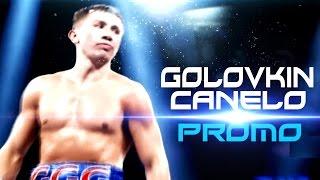 getlinkyoutube.com-Gennady Golovkin vs Canelo Alvarez   2017 Promo