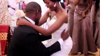 getlinkyoutube.com-Nigerian Wedding: Liz Weds Toheeb