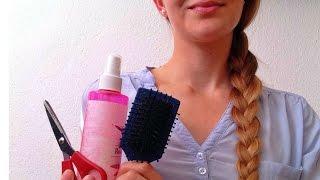 getlinkyoutube.com-ASMR ✄ Binaural Haircut Role Play ✄