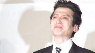 getlinkyoutube.com-大沢樹生 「実子騒動」涙の記者会見