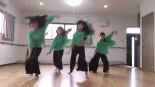 getlinkyoutube.com-APiTA presents キッズ&ジュニア ストリートダンスコンテスト2015 REDPANTHER