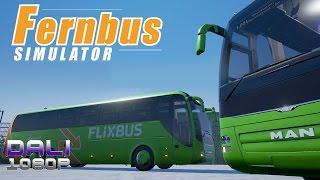 getlinkyoutube.com-Fernbus Coach Simulator PC Gameplay 1080p 60fps
