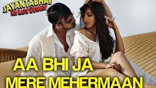 getlinkyoutube.com-Aa Bhi Ja Mere Mehermaan - Jayantabhai Ki Luv Story | Vivek Oberoi & Neha | Atif Aslam