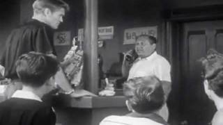 The Beach Boys: Summertime Blues (1962 Music Video)
