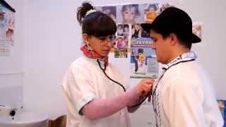 getlinkyoutube.com-Mircea si Cipocu Show Ep.4 ( bancuri cu medici, etnii si diverse )