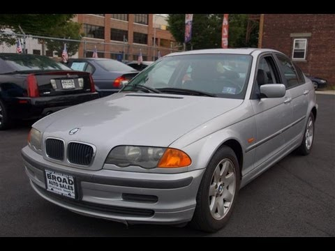 1999 bmw 3 series problems online manuals and repair. Black Bedroom Furniture Sets. Home Design Ideas