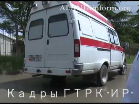 Отказали тормоза: в России объяснили гибель 6 офицеров в оккупированной Южной Осетии.
