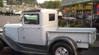 getlinkyoutube.com-1932 Ford Truck