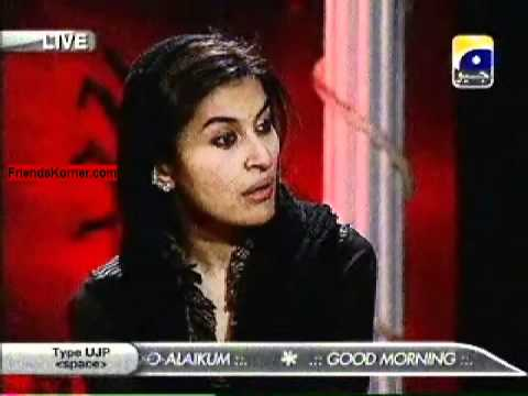 Utho Jago Pakistan [Jadoo Aur us Ka Tor] - 25th April 2012 - Part 1/3